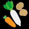 このレシピで使用した野菜
