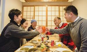 EZO座談会 正垣さんと仲間たちが語るここが大好き 東川町