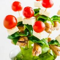 彩り野菜串