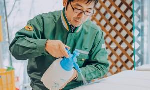 ヤマトホームコンビニエンス快適生活 サポートサービス