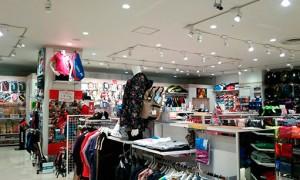 スポーツハウス 旭川店