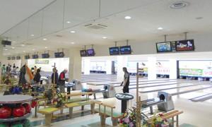 ディノスボウル旭川店