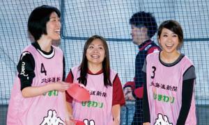 コーチから楽しく教わる 大人サッカースクール レディースクラス